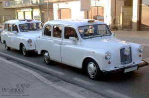 Taxi Inglese www.desimoneweddingservice.it (5)