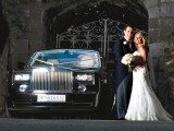Noleggio Matrimonio Cerimonie Eventi Napoli Rolls Royce Ghost desimoneweddingservice 1