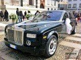 Noleggio Rolls Royce Phantom Matrimoni Cerimonie Eventi Napoli desimoneweddingservice 1