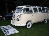 Noleggio Pulmino Volkswagen T1 Cabrio De Simone Wedding Service 1