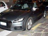 Noleggio Audi TT Matrimoni Cerimonie Eventi Napoli De Simone Wedding Service 1