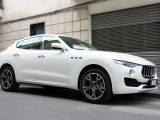 Noleggio Maserati Levente matrimoni cerimonie eventi Napoli De Simone Wedding Service 1