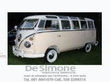 Noleggio Pulmini Volkswagen Cerimonie Napoli De Simone 1