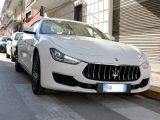 Noleggio Maserati Ghibli Cerimonie Napoli 4
