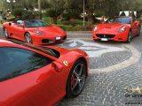 Noleggio Ferrari Cerimonie De Simone Wedding Service 1