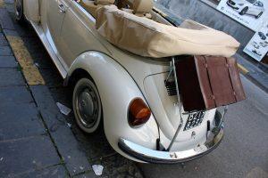 noleggio maggiolone volkswagen cerimonie Napoli 5