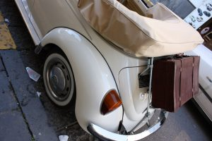 noleggio maggiolone volkswagen cerimonie Napoli 6