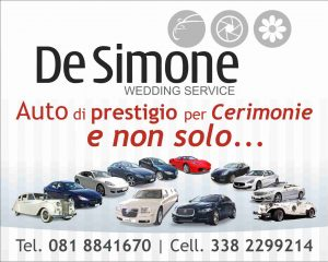 De Simone Wedding Service