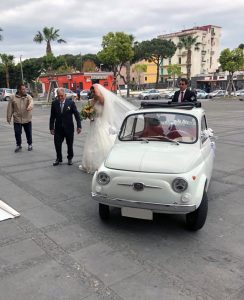 noleggio fiat 500 per cerimonie de simone wedding service (4)