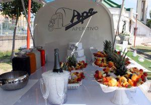 noleggio apecar aperitivo per cerimonie matrimonio eventi napoli e province de simone (5)
