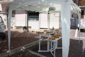 bellissimo matrimonio a picinisco frosinone ape aperitivo de simone wedding service (2)