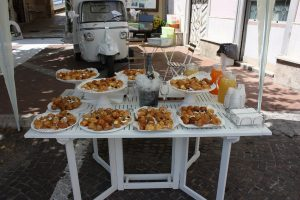 bellissimo matrimonio a picinisco frosinone ape aperitivo de simone wedding service (3)