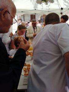servizio ape aperitivo matrimonio bellissimo a picinisco frosinone de simone wedding service (17)
