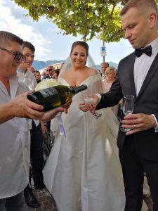 servizio ape aperitivo matrimonio bellissimo a picinisco frosinone de simone wedding service (2)