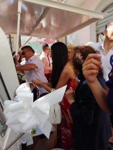 servizio ape aperitivo matrimonio bellissimo a picinisco frosinone de simone wedding service (4)