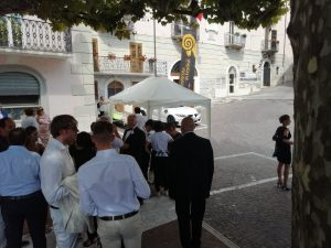 servizio ape aperitivo matrimonio bellissimo a picinisco frosinone de simone wedding service (9)