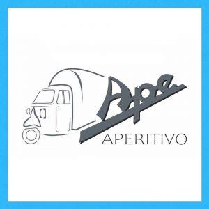 Logo ® Ape Aperitivo