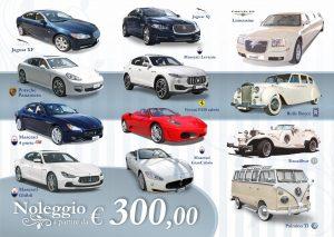 de simone wedding service noleggio auto per cerimonie napoli e province (4)